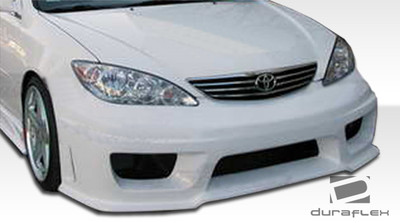 Toyota Camry Sigma Duraflex Full Body Kit 2002-2006