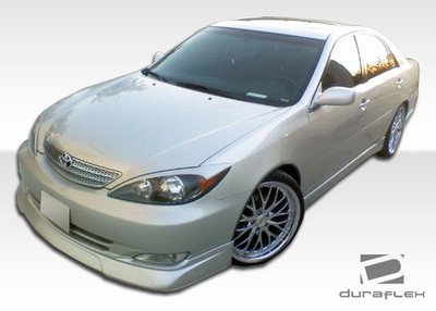 Toyota Camry Vortex Duraflex Full 6 Pcs Body Kit 2002-2004