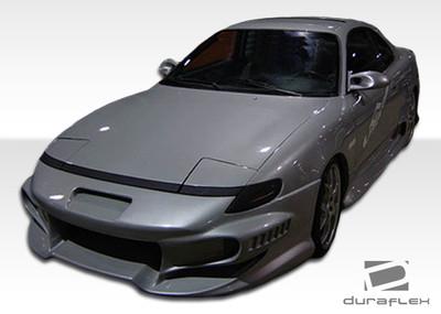 Toyota Celica 2DR Vader 2 Duraflex Full Body Kit 1990-1993