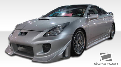 Toyota Celica Blits Duraflex Full Body Kit 2000-2005