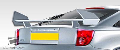 Toyota Celica C-5 Duraflex Body Kit-Wing/Spoiler 2000-2005