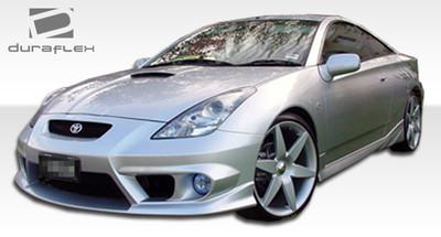 Toyota Celica TD3000 Duraflex Full Body Kit 2000-2005