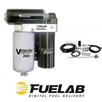 Dodge Cummins Fuel Lift Pump System Fuelab