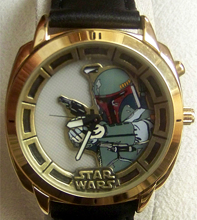 watches star wars ecko awesomer the