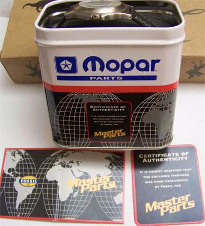 Mopar Watch | eBay