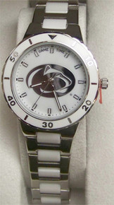 Penn State Mother of Pearl Watch GameTime Womens COL-PEA-PEN