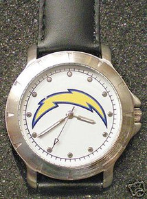 San Diego Chargers GameTime game time Players Logo Watch