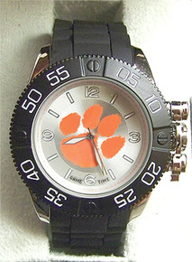 Clemson Tigers Game Time Beast Watch Mens GameTime COL-BEA-CLE