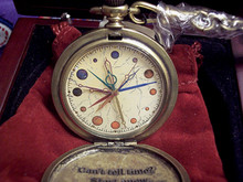 Fossil Dumbledore's pocketwatch Pocket Watch for sale. Harry Potter.