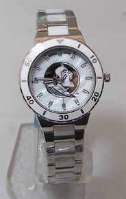 FSU Florida State Seminoles Pearl watch Game Time Ladies COL-PEA-FSU