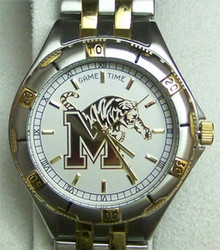Memphis Tigers Watch Game Time GameTime General Managers Watch