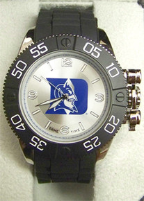 Duke Blue Devils Game Time Beast Watch Mens GameTime COL-BEA-DUK
