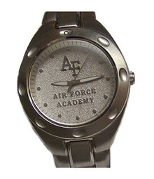 Air Force Academy Fossil Watch Mens limited promotional wristwatch