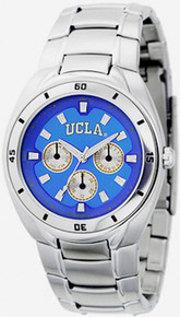 UCLA Bruins Fossil Multifunction Mens Watch Li2479