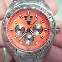 Virginia Cavaliers Fossil Mens Multifunction Watch Li2811