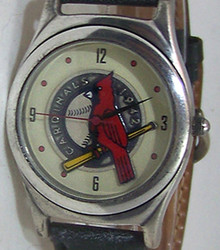 St. Louis Cardinals Fossil Watch Vintage 1942 World Series Champions