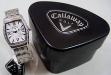 Callaway Golf Watch Mens Three Hand Dress Wristwatch CY2179