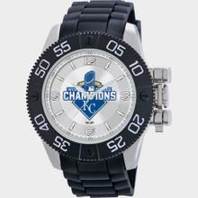 Kansas City Royals Watch 2015 World Series Championship Wristwatch
