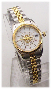 Department Homeland Security Logo Watch Womens Novelty, New