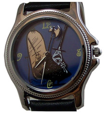 Nightmare Before Christmas Watch Mayor Halloween Town Walt Disney