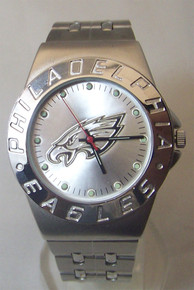 Philadelphia Eagles Watch Avon Release 2007 Wristwatch Mens