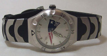 New England Patriots Watch Avon 05 Mens Patriots logo Wristwatch