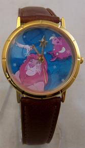 The Lion King Watch Walt Disney Lmt Ed Valdawn Collectible Wristwatch