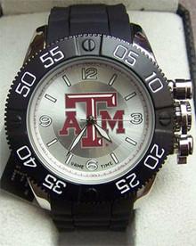 Texas A&M Aggies Game Time Beast Watch Mens GameTime COL-BEA-TXA