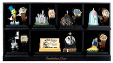 Disney Watch Display Case Everlasting Time Case Only - NEW