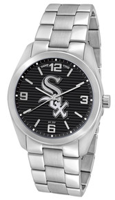 Chicago White Sox Watch Game Time Mens Elite MLB Wristwatch New