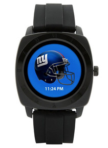 NY New York Giants SmartWatch Game Time Licensed NFL Smart Watch NEW
