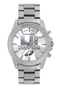 Philadelphia Eagles Super Bowl 52 LII Watch Game Time KnockOut