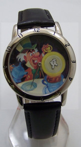 Mad Hatter Watch Disney Signature Series Ward Kimball Limited Edition