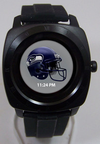 Seattle Seahawks SmartWatch Game Time Licensed NFL Smart Watch NEW