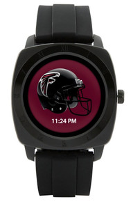 Atlanta Falcons SmartWatch Game Time Licensed NFL Smart Watch NEW