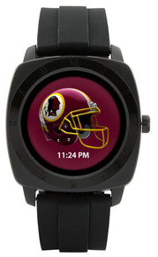 Washington Redskins SmartWatch Game Time Licensed NFL Smart Watch NEW