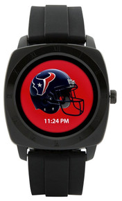 Houston Texans SmartWatch Game Time Licensed NFL Smart Watch NEW