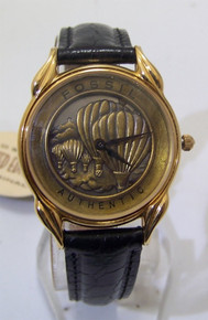 Fossil Hot Air Balloons Watch Vintage wristwatch collectors LE New