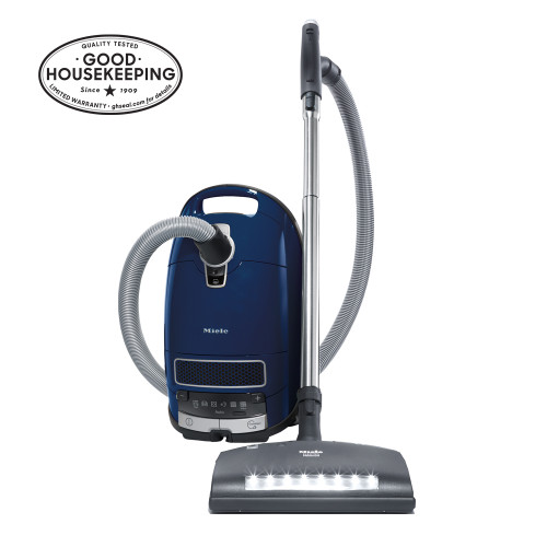 The Miele Marin has earned the Good Housekeeping Seal!
