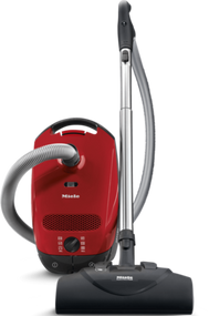 Classic C1 HomeCare: 5 year bumper to bumper warranty and a 10 year motor warranty.  - Great hole house vacuum system serviceable for all types of floor coverings. Superior Performance with Exceptional Value. Includes: Flexible Crevice Tool (SFD 20) Universal brush (SUB 20)