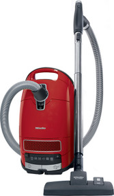 Complete C3 HomeCare w/SEB217 Powerbrush. The pinnacle of performance and convenience. Superior whole house vacuum includes a full compliment of cleaning tools!