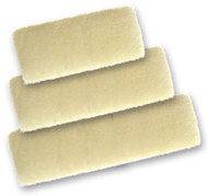 "Lambswool 12"" Applicator Pad Refills"
