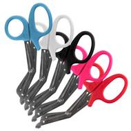 Utility Scissor - Bandage Scissors: Order any quantity @  $6.50 UPS charges.