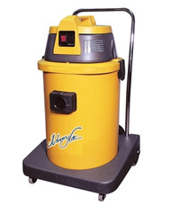 JOHNNY VAC JV400 - WET & DRY COMMERCIAL VACUUM - 10 GAL. 1200 W Unbeatable! JV400 will satisfy many small businesses such as car washes, construction sites, garage maintenance and more.