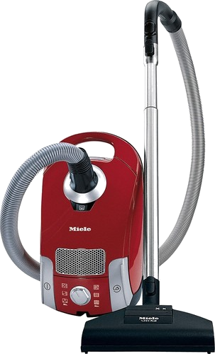 Miele compact c1 homecare vacuum cleaner for Miele vacuum motor brushes