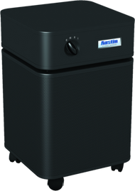 » HealthMate Plus™ - BLACK Ultimate protection for people with chemical sensitivity. The Austin Air HealthMate+™ has been developed for people living in smaller spaces who are chemically sensitive and require the most comprehensive air cleaning solution.