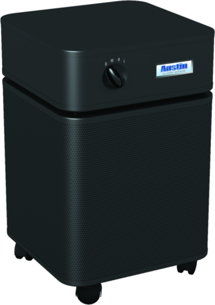 » Allergy Machine™  - BLACK Maximum protection for people with asthma and allergies. The Austin Air Allergy Machine™ has been developed specifically to offer maximum protection for those suffering from asthma and allergies. It effectively removes allergens, asthma irritants, sub-micron particles, chemicals and noxious gases, providing immediate relief for asthmatics and allergy sufferers.