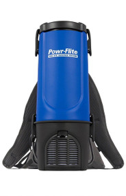 Powr-Flite BP4S Pro-Lite Backpack Vacuum