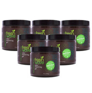 6 pack of 15 oz. odor removing gel SKU: 016-6 Buy the 6 pack 15 oz. Gel and save! Each 15 oz. Gel will last up to 60 days.