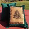 Balsam Tree Tapestry Medium Pillow